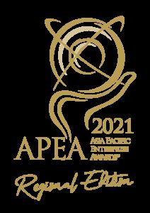 Asia Pacific Enterprise Awards 2021 Regional Edition